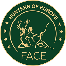 Federation of Associations for Hunting and Conservation of the EU logo